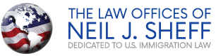Neil J. Sheff Immigration Attorney